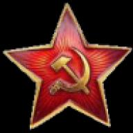 RedStarWarrior