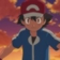 Ash The Boy