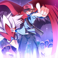 Storm the Lycanroc