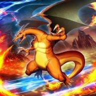 Winged Fire Lizard...go!