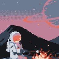 ◇ Cosmonaut ◇